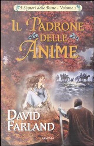 Il padrone delle anime by Farland David