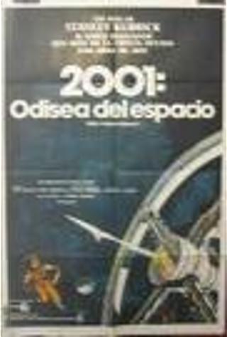 2001 Una Odisea Espacial by Arthur C. Clarke