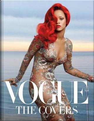 Vogue by Dodie Kazanjian