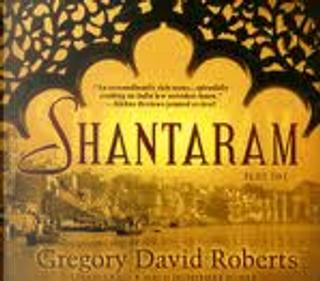 Shantaram, Part 1 by Gregory David Roberts