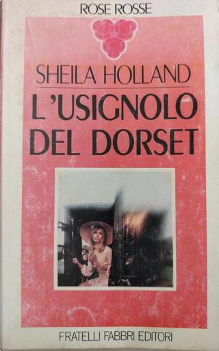 L'usignolo del Dorset by Sheila Holland