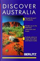 Discover Australia by Ken Bernstein