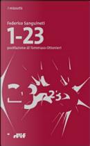 1-23 by Federico Sanguineti