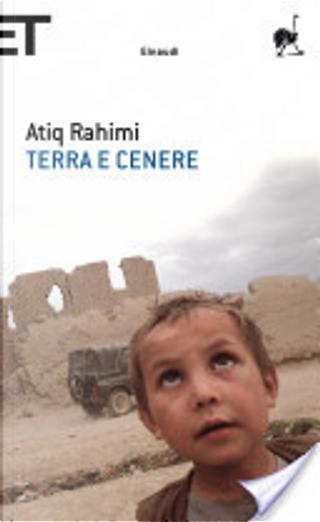Terra e cenere by Atiq Rahimi