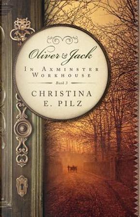 Oliver & Jack by Christina E. Pilz