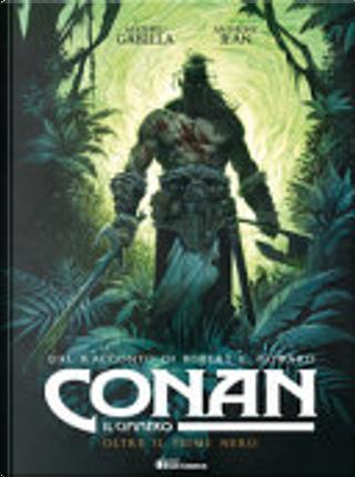 Conan il Cimmero vol. 3 by Mathieu Gabella