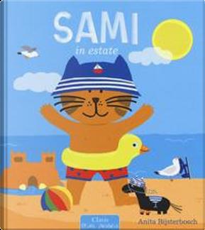 Sami in estate. Ediz. a colori by Anita Bijsterbosch