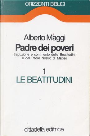 Padre dei poveri by Alberto Maggi