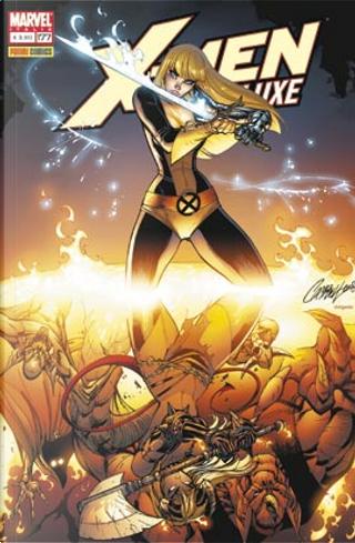 X-Men Deluxe n. 177 by C. B. Cebulski, Christopher Yost, Craig Kyle, Daniel Acuña, Marc Guggenheim, Peter David