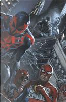 Amazing Spider-Man n. 627 - Variant Cover by Christos Gage, Dan Slott, Katie Cook, Robbie Thompson, Skottie Young