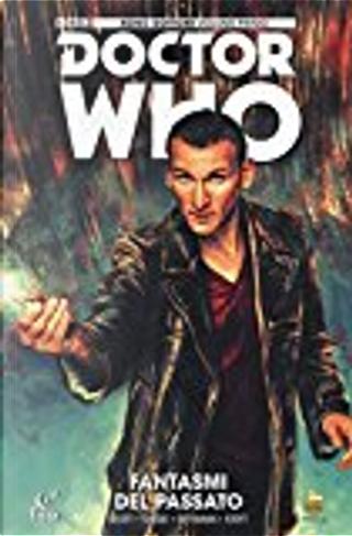 Doctor Who: Nono dottore vol. 1 by Cavan Scott