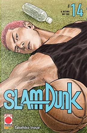 Slam dunk vol. 14 by Takehiko Inoue