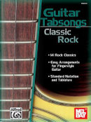 Guitar Tabsongs by Alfred Publishing Staff