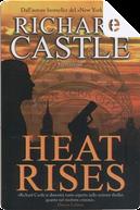 Heat rises by Richard Castle