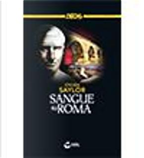 Sangue su Roma by Steven Saylor