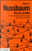 Non per profitto by Martha C. Nussbaum