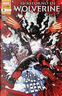 Wolverine n. 381 by Charles Soule