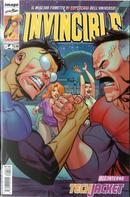 Invincible n. 54 by Joe Keatinge, Robert Kirkman