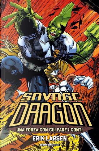 Savage dragon Vol. 2 by Erik Larsen