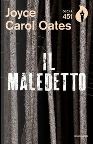Il maledetto by Joyce Carol Oates