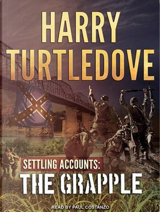The Grapple by Harry Turtledove