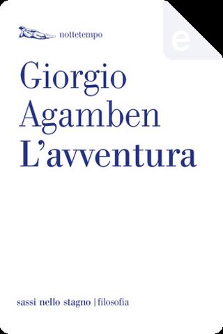 L'avventura by Giorgio Agamben