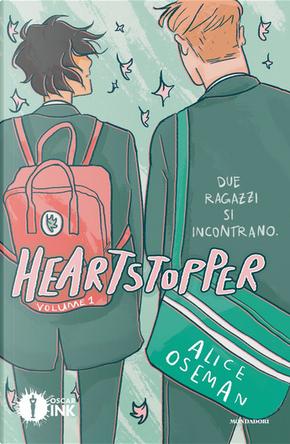 Hearstopper - Vol. 1 by Alice Oseman
