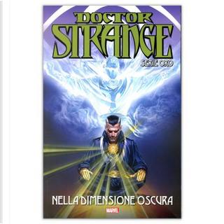 Doctor Strange: Serie oro vol. 12 by Roger Stern