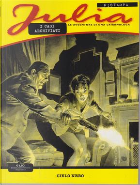 Julia. I casi archiviati n. 8 by Giancarlo Berardi, Maurizio Mantero
