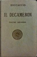 Il Decameron - Vol. 2 by Giovanni Boccaccio