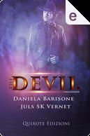 The Devil by Daniela Barisone, Juls S. K. Vernet