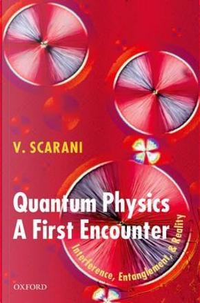 Quantum Physics by Valerio Scarani