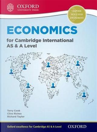 Cambridge English as-a. Economics. Per le Scuole superiori by Terry Cook