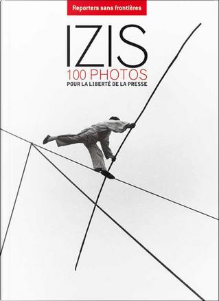 Izis by Jean-François Julliard