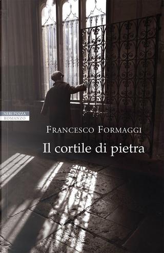 Il cortile di pietra by Francesco Formaggi