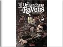 An Unkindness of Ravens - La vendetta dei corvi by Dan Panosian, Marianna Ignazzi