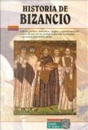 Historia de Bizancio by Joseph Walker