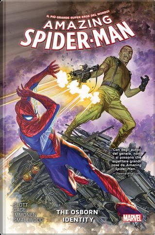 Amazing Spider-man vol. 5 by Christos Gage, Dan Slott