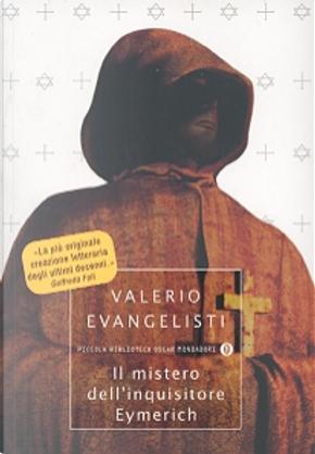 Il mistero dell'inquisitore Eymerich by Evangelisti Valerio