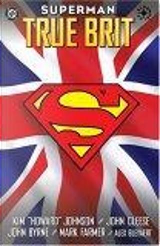Superman by John Cleese, Kim Howard Johnson