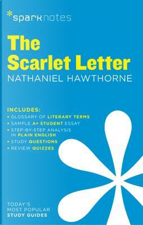 SparkNotes The Scarlet Letter by SparkNotes