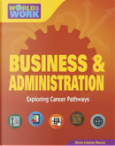 Business & Administration by Diane Lindsey Reeves