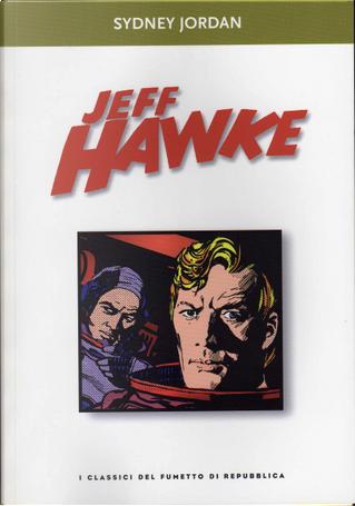 Jeff Hawke by Nick Faure, Sydney Jordan, William Patterson