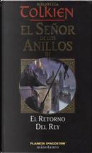 El Señor de los Anillos, Vol. 3 by J.R.R. Tolkien