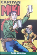 Capitan Miki n. 101 by Cristiano Zacchino
