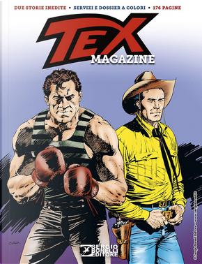 Tex Magazine n. 6 by Luigi Mignacco