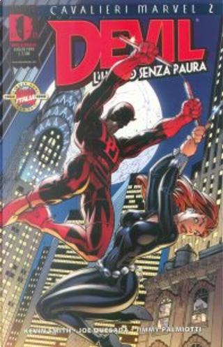 Devil & Hulk n. 063 by Joe Casey, Kevin Smith