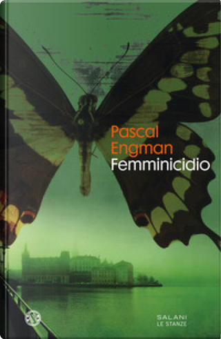 Femminicidio by Pascal Engman