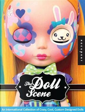 Doll Scene by Louis Bou