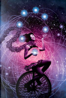 Asimov's Science Fiction Magazine by Sheila Williams